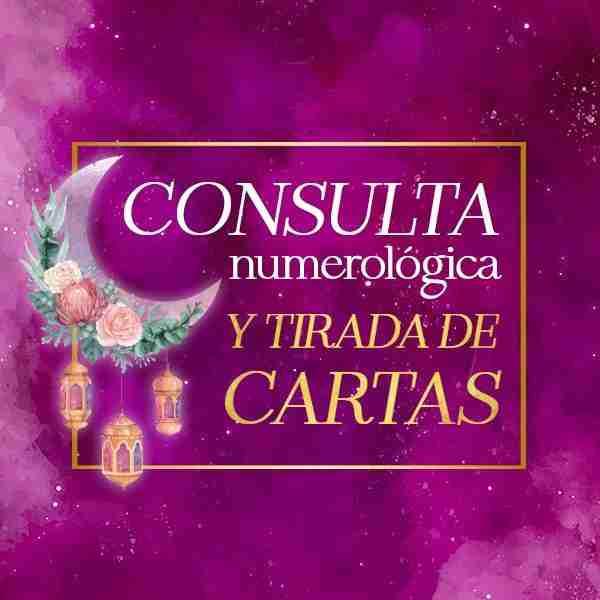 Consulta numerologica y tirada de cartas yasmari bello