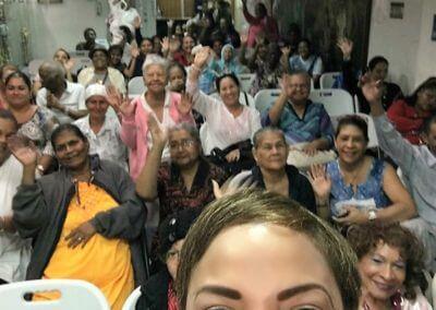 Conferencia Instituto Oncológico Nacional de Panamá