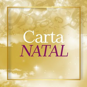 Carta natal numerologica