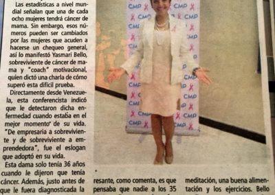 Diario La Crítica de Panamá 19-10-16 Edicion Impresa