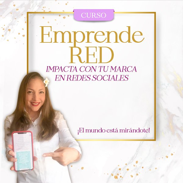Emprende-RED- yasmari bello