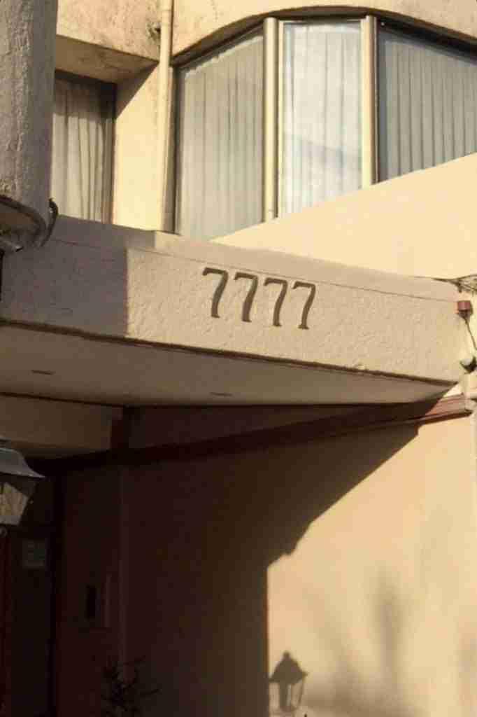 significado 7777