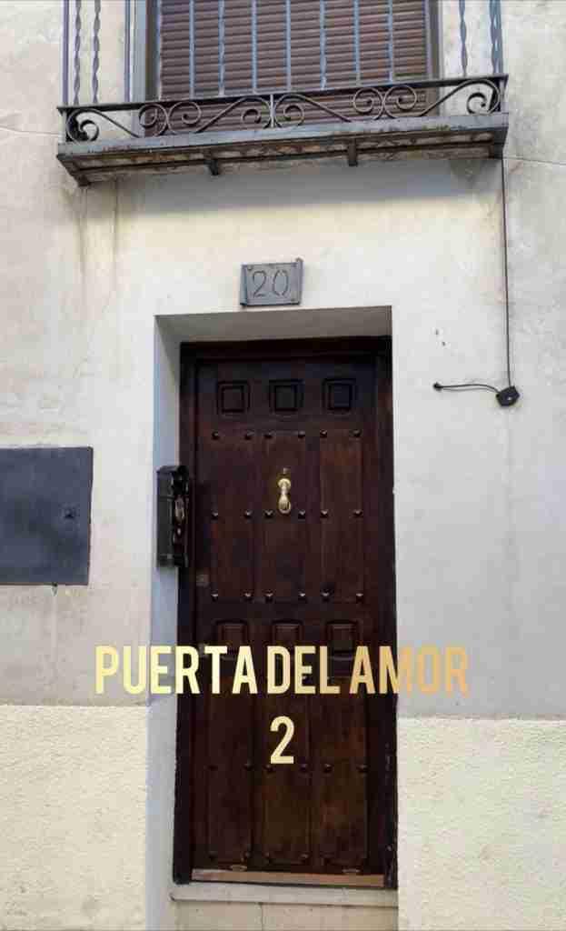 puerta de la casa numerologia yasmari