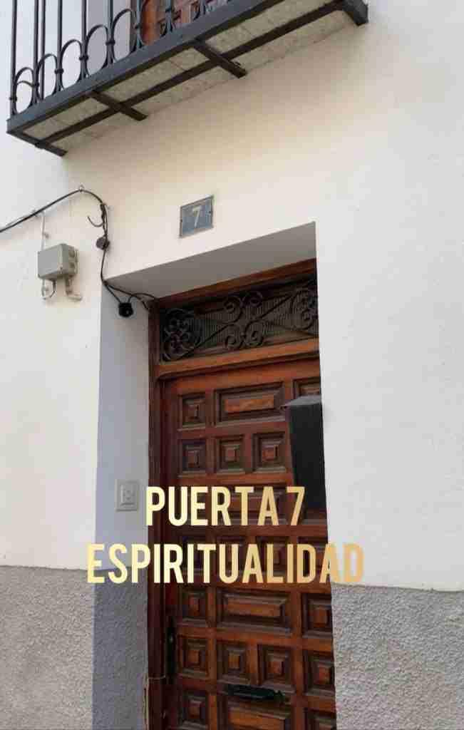 puerta 7 y el amor
