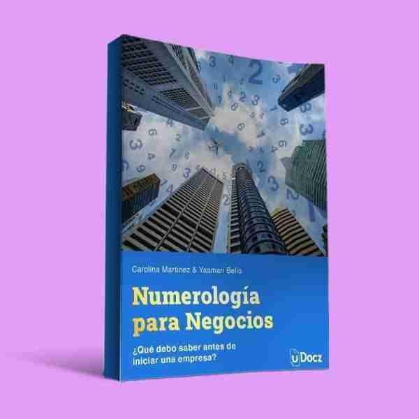 numerologia para negocios