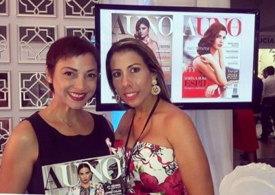 MBFWP Entrevista Revista AUNOPANAMÁ