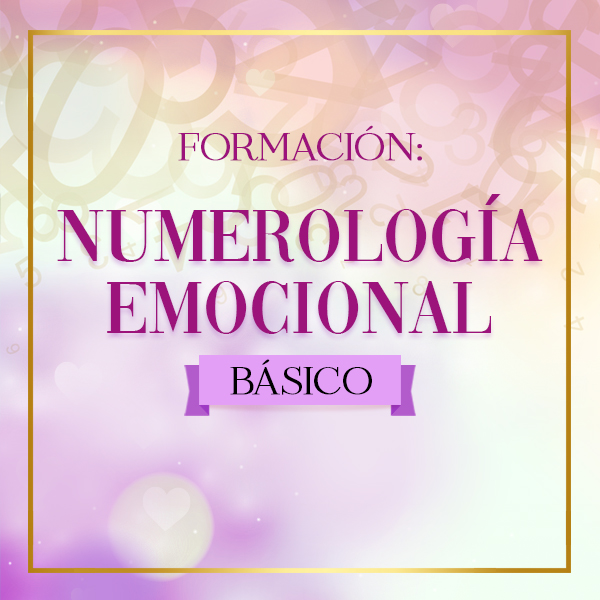 formacion en numerologia nivel basico