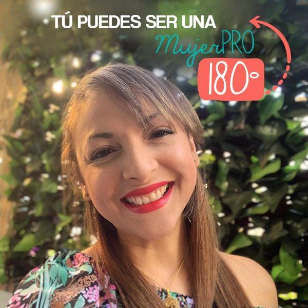 Programa Mujer PRO 180º Inteligencia Emocional