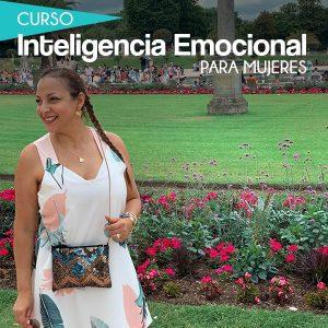 Inteligencia Emocional para mujeres, cursos online