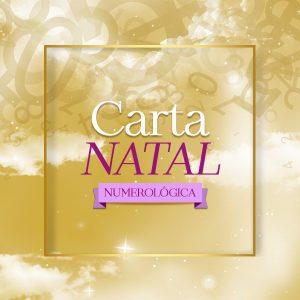 carta natal numerologica yasmari bello