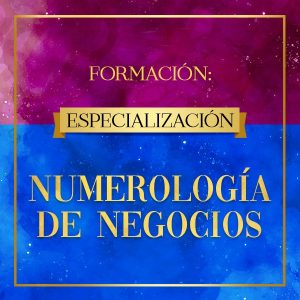 curso numerologia de negocios
