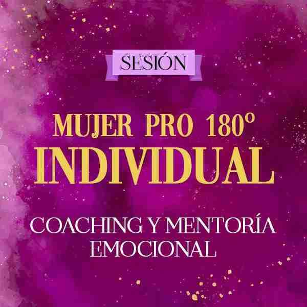 Sesiones de coaching y mentoria emocional