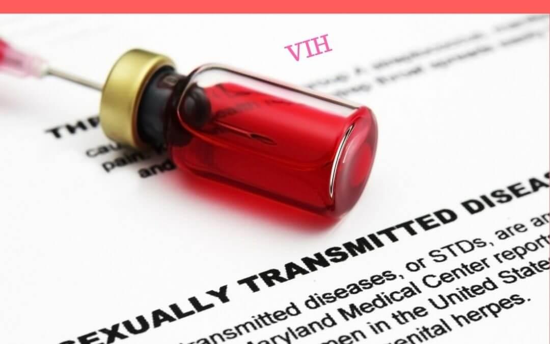 Sólo 5 Minutos, sólo 3 letras y sus consecuencias… VIH