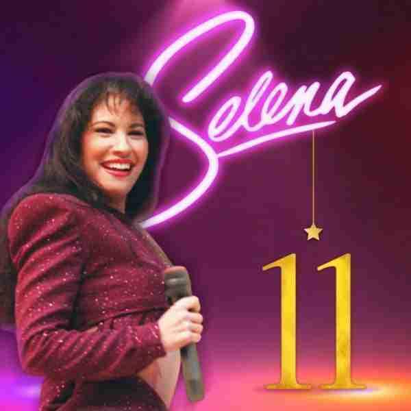 Selena numerologia
