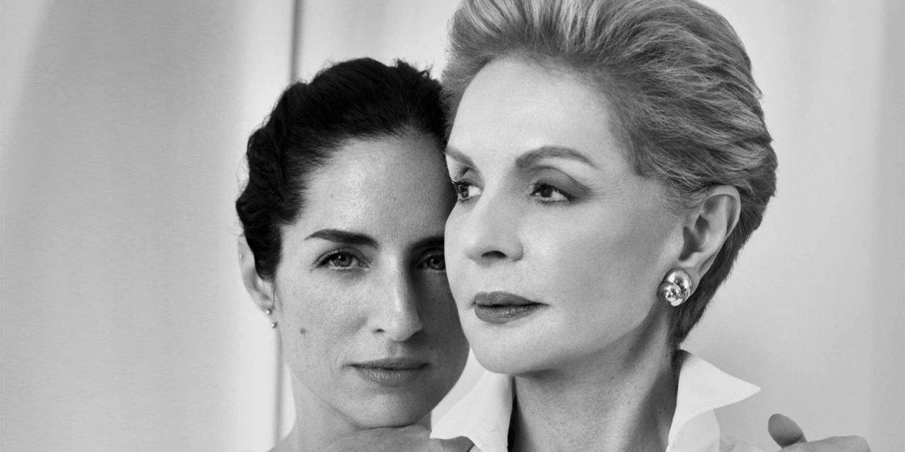 Carolina herrera 11 mujeres exitosas que inspiran