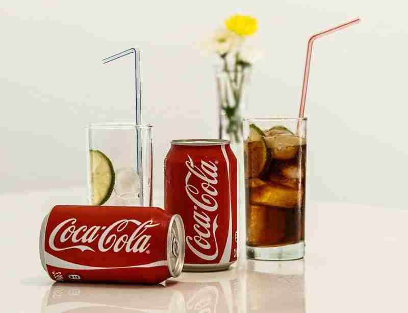Coca cola y su numerologia