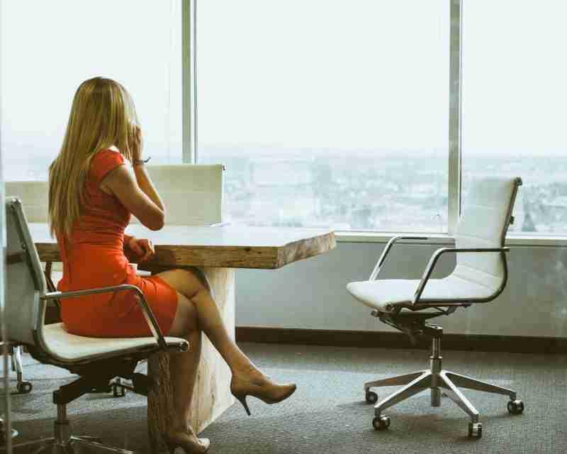 mujeres emprendedoras a los 40's