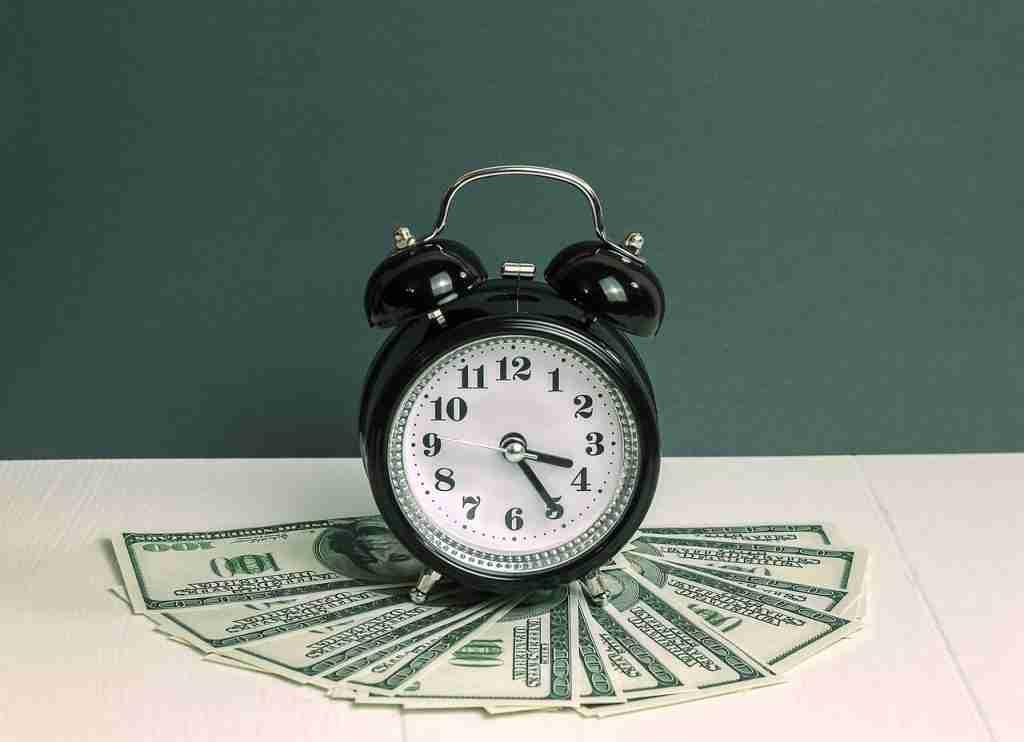 Ahorro tiempo y dinero