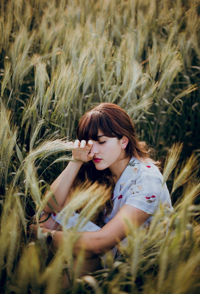 enfermedades femeninas y emociones