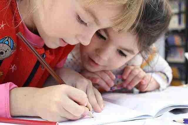 educacion emocional en las escuelas