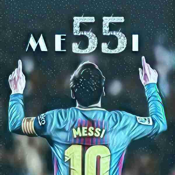 numerologia messi maestro del futbol