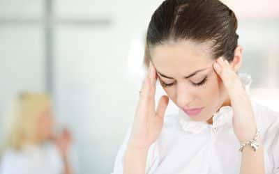 El síndrome de Burnout en el trabajo.