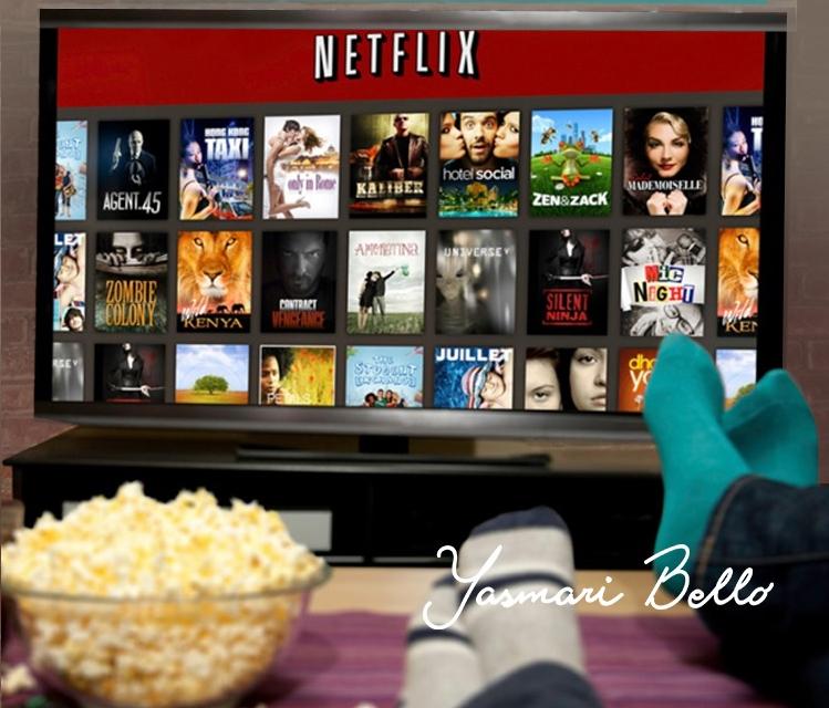Series de Netflix con propósito