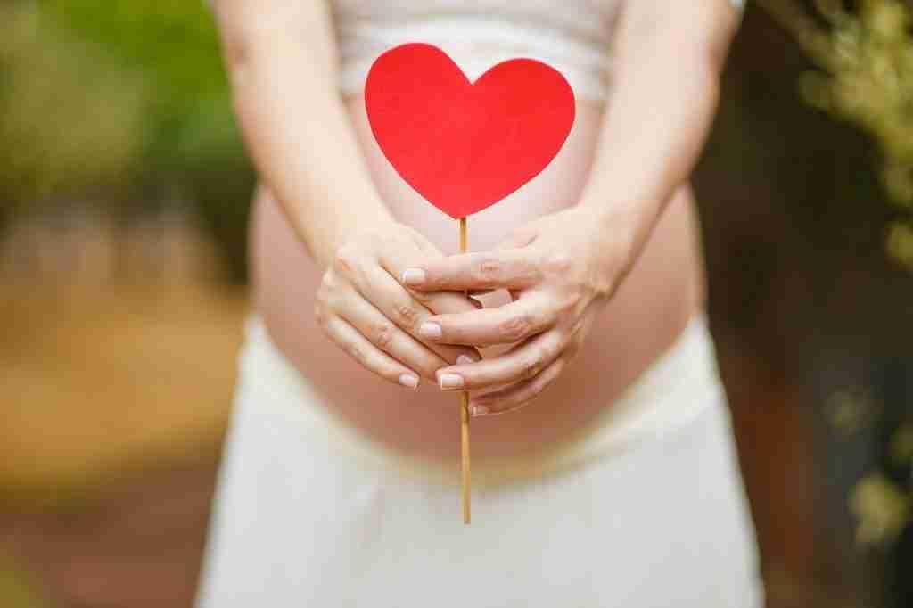 embarazo con PNL