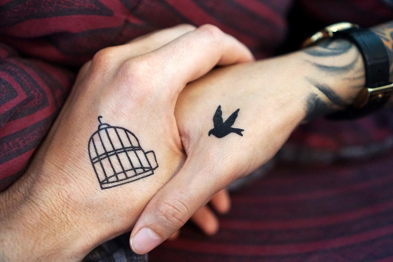 Significado emocional de mis tatuajes