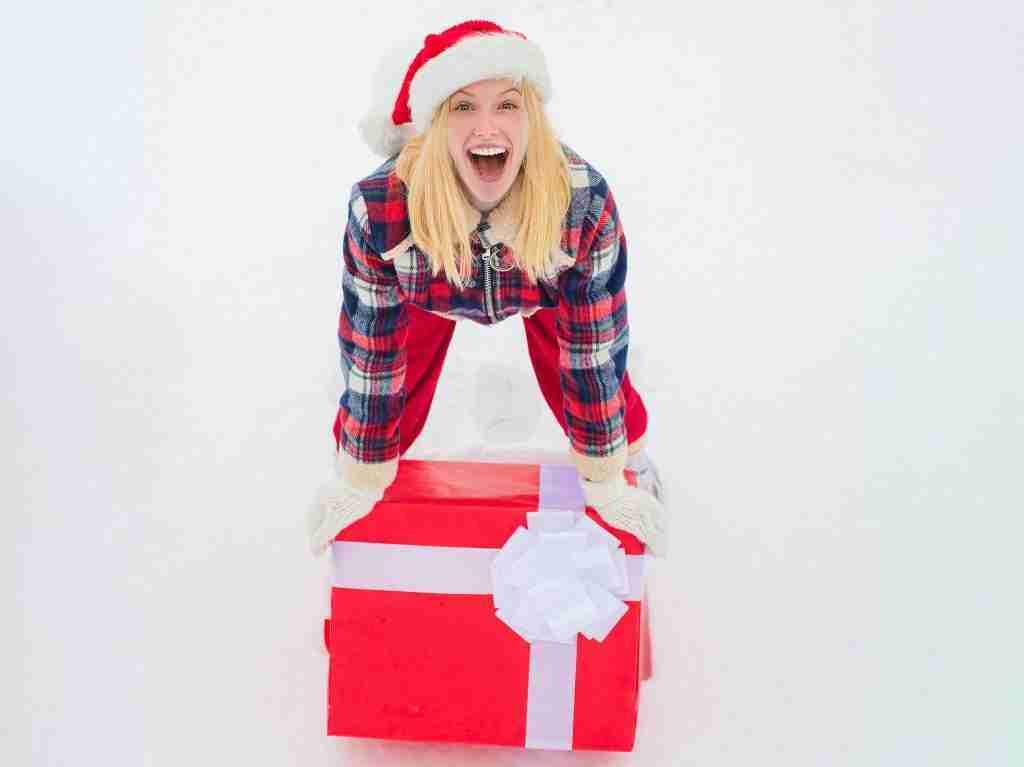 limpieza energetica de adornos de navidad