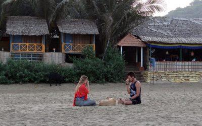 Los efectos maravillosos de la meditación en pareja